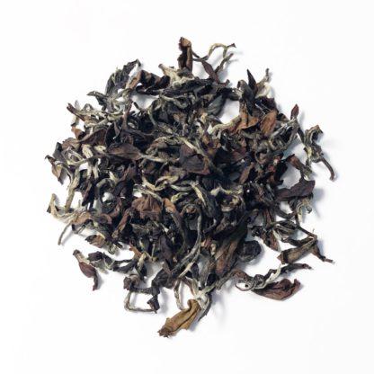東方美人茶-白毫烏龍茶-椪風茶, oriental beauty tea, oolong tea, 烏龍茶, 台灣茶, Taiwan Tea, 茶葉, Loose Tea Leaf, 茶葉乾